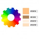 hex colour code chart generator