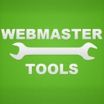 webmaster tools to help you build a better website