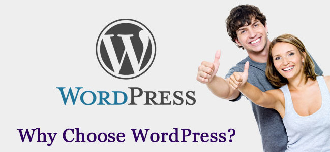 Reasons to Choose WordPress as your Blogging Site