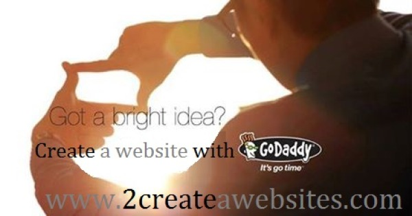 How To Create a Website. Make your own Website in 3 Easy Steps