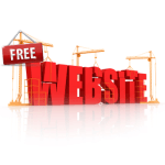 how-do-i-build-a-free-website