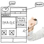 How to build a website the easy way 900va