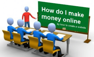 how-do-i-make-money-online