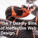 the-7-deadly-sins-of-ineffective-web-design