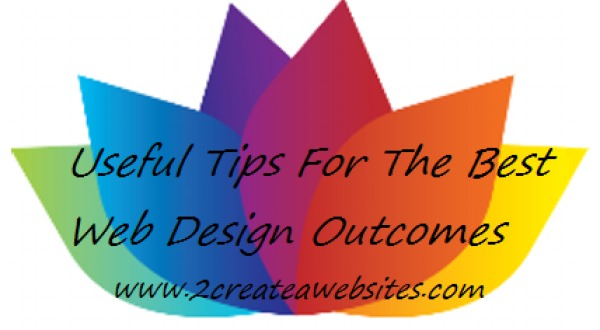 Useful tips for the best web design