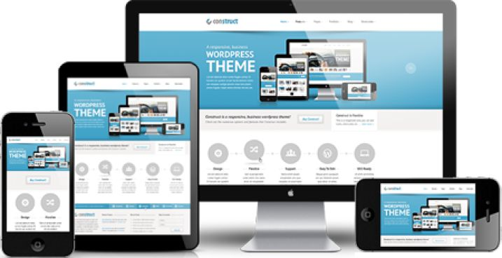 Lets start to get your site up and running